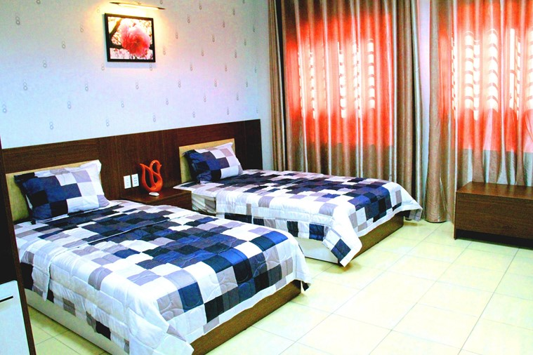 HomeLike Hotel & Apartment Đà Nẵng