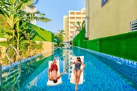 Khách sạn Rivergreen Boutique Hội An