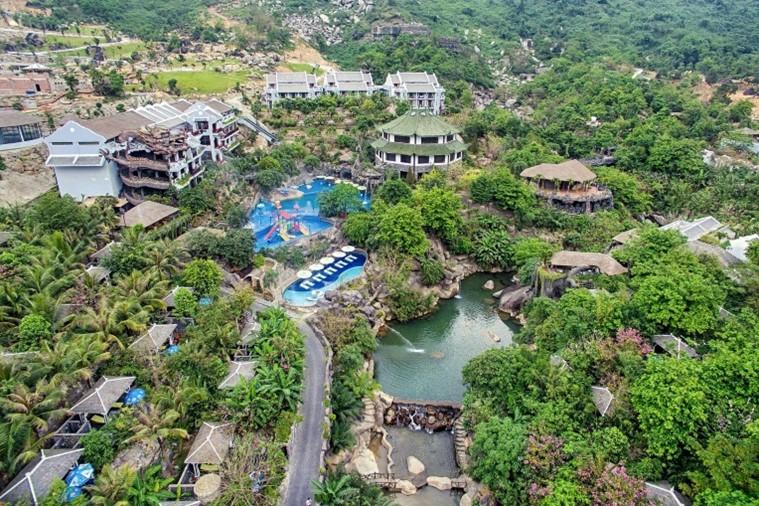 Khách sạn Núi Thần Tài Đà Nẵng