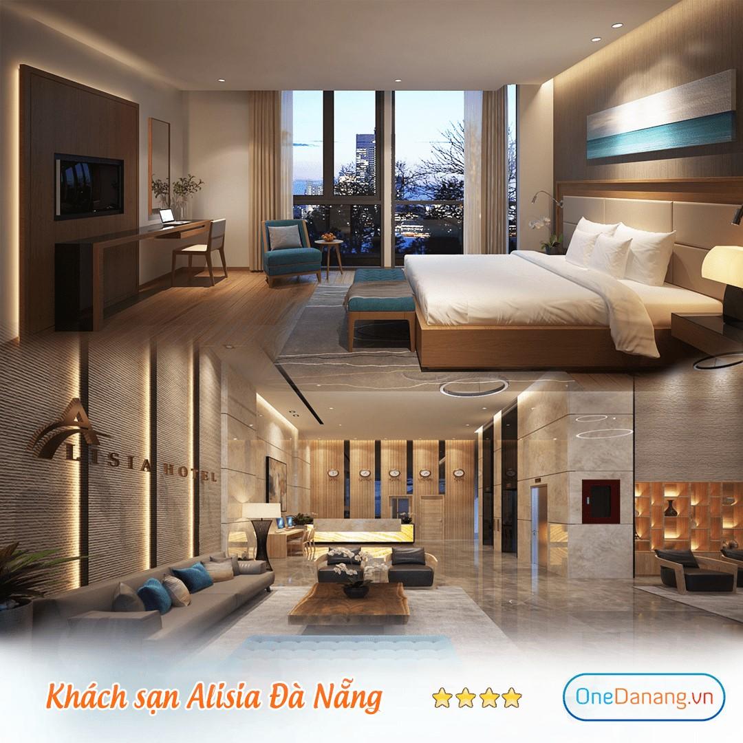 Khách sạn Alisia Đà Nẵng