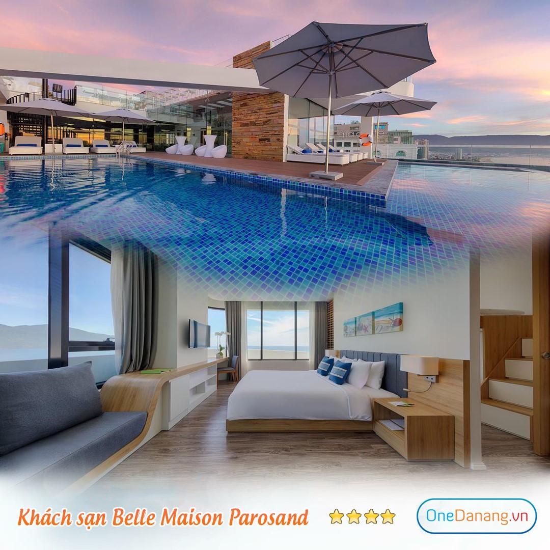 Belle Maison Parosand Đà Nẵng