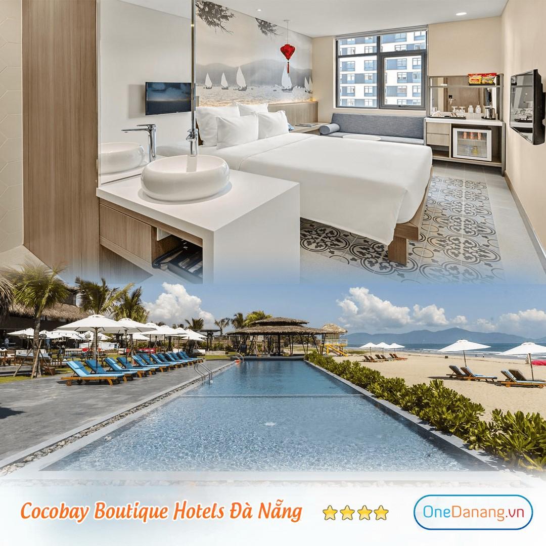 Cocobay Boutique Hotels Đà Nẵng