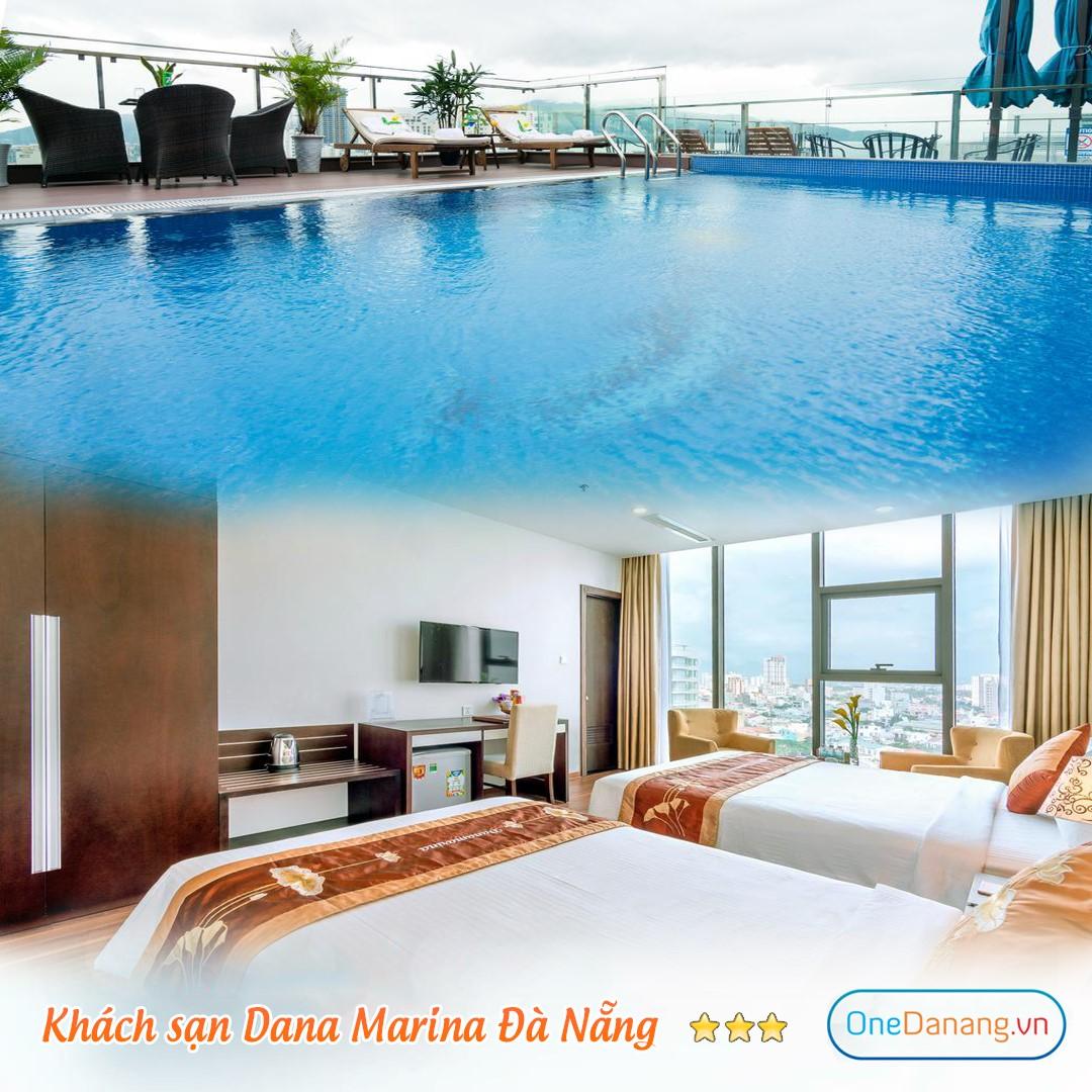 Dana Marina Đà Nẵng