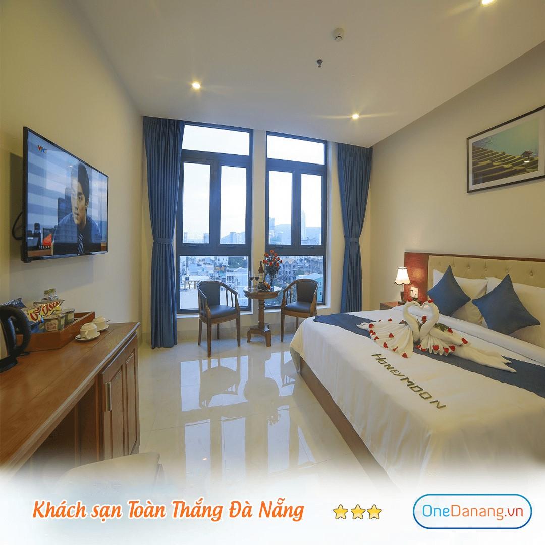 Khách sạn Toàn Thắng Đà Nẵng