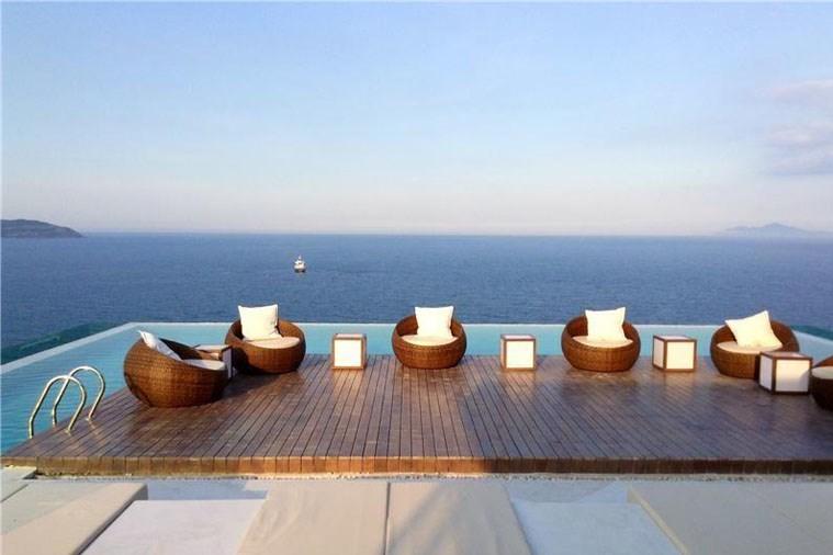 Suite Premier 2 Phòng Ngủ Nhìn ra Đại dương