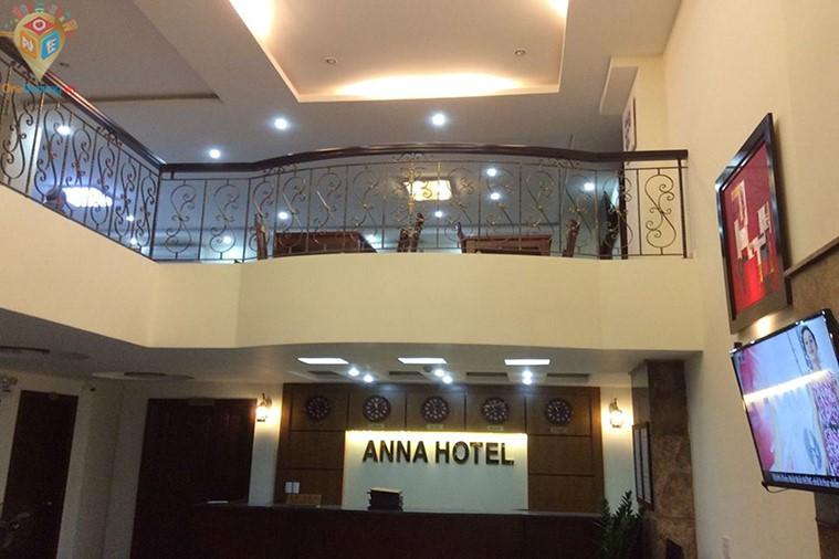 Khách sạn Anna