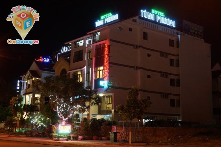 Khách sạn Tùng Phương