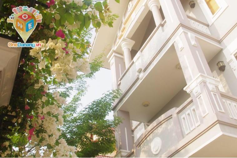 Khách sạn Mai Boutique