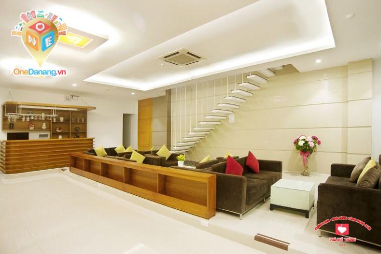 Khách Sạn Phú Mỹ Thành