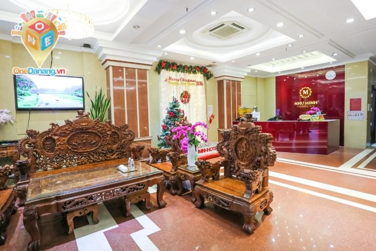 Khách sạn Như Minh