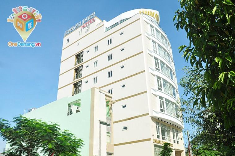 Khách sạn Danangport