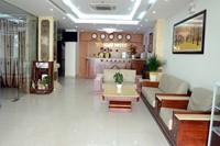 Khách Sạn Travidat Đà Nẵng