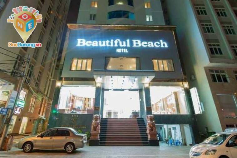 Khách sạn Beautiful Beach Đà Nẵng