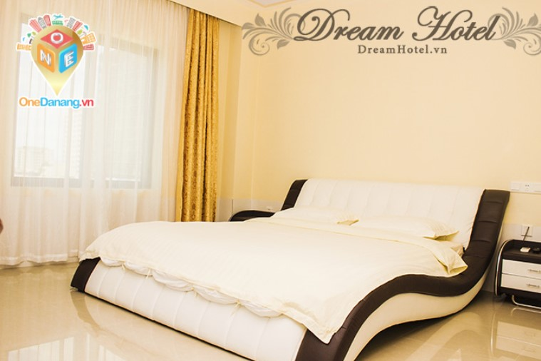 Dream Double Room
