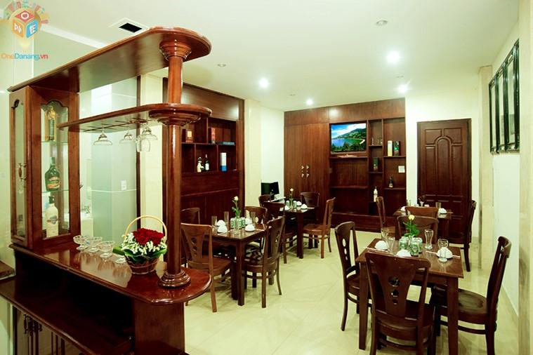 Khách sạn Catinal Đà Nẵng