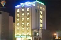 Khách sạn Green House Đà Nẵng