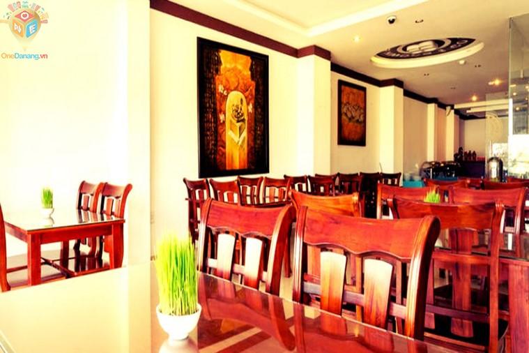 Khách sạn Brown Bean 2