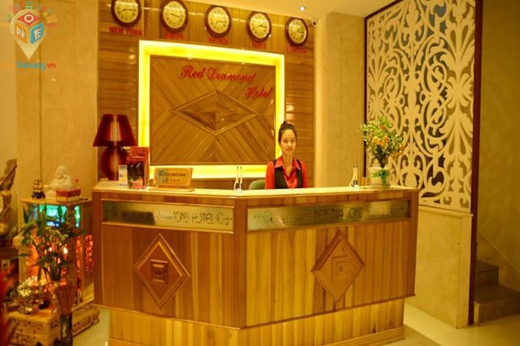 Khách sạn Red Diamond