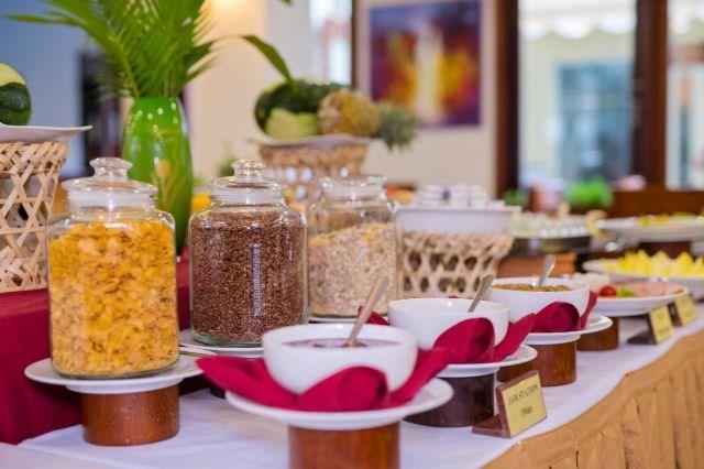 Khách Sạn Kiman Hoi An Hotel & Spa