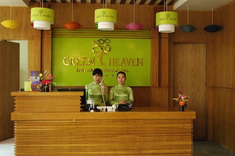 Green Heaven Resort & Spa
