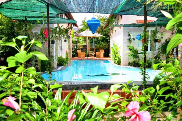 Botanic Homstay