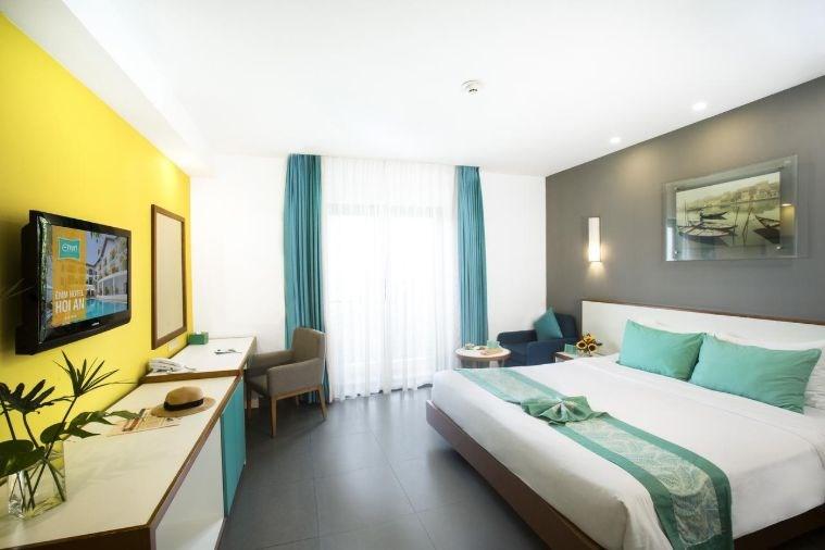 ÊMM Hotel Hoi An
