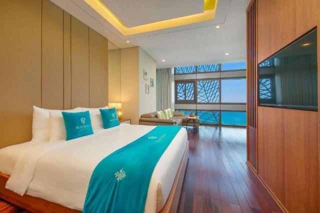 Phòng Mandila Suite Ocean