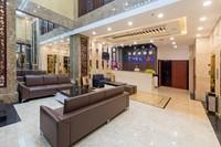 Khách sạn Crystal Đà Nẵng