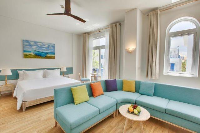 Phòng Santorin Suite