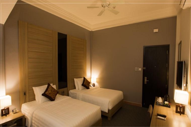 Premier Superior Room