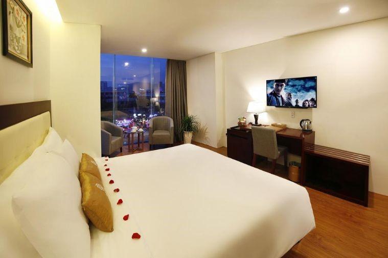 Khách Sạn Gemma Hotel & Apartment Đà Nẵng