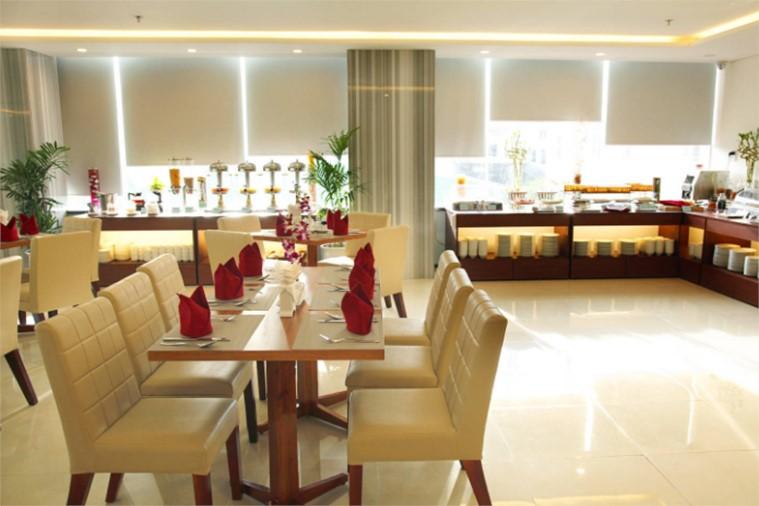 Gemma Hotel & Apartment Đà Nẵng