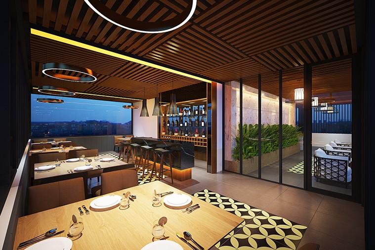 Khách sạn Pavilion Đà Nẵng
