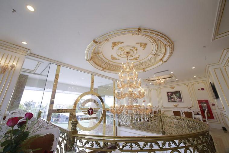 Khách sạn Tuyết Sơn Đà Nẵng