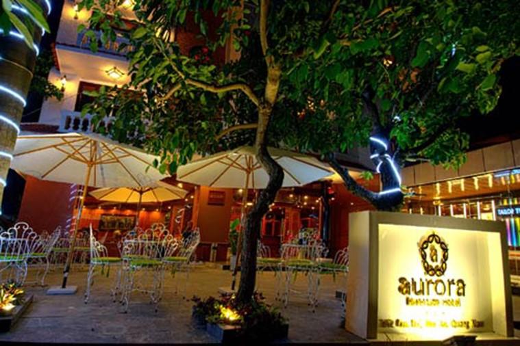 Aurora Riverside Hotel & Villas Hội An