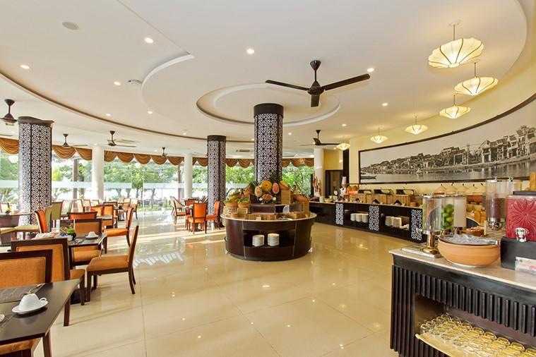 Khách Sạn Hội An Silk Marina Resort and Spa