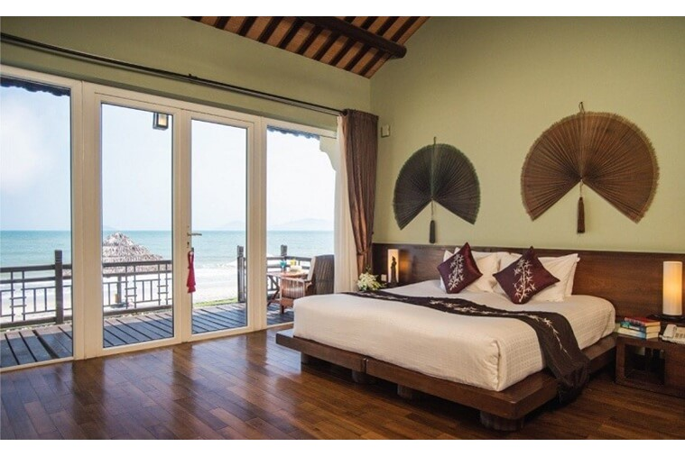 Victoria Hoi An Beach Resort & Spa