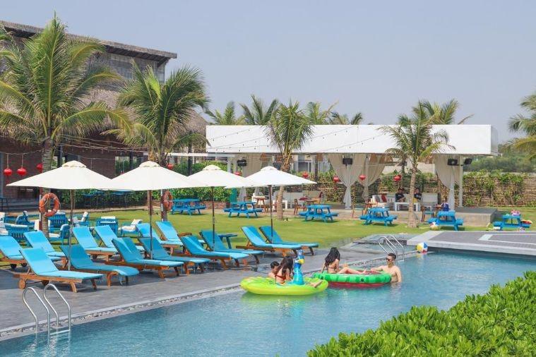 Khách Sạn Cocobay Boutique Hotels Đà Nẵng