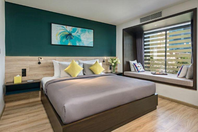 Khách Sạn Satya Đà Nẵng