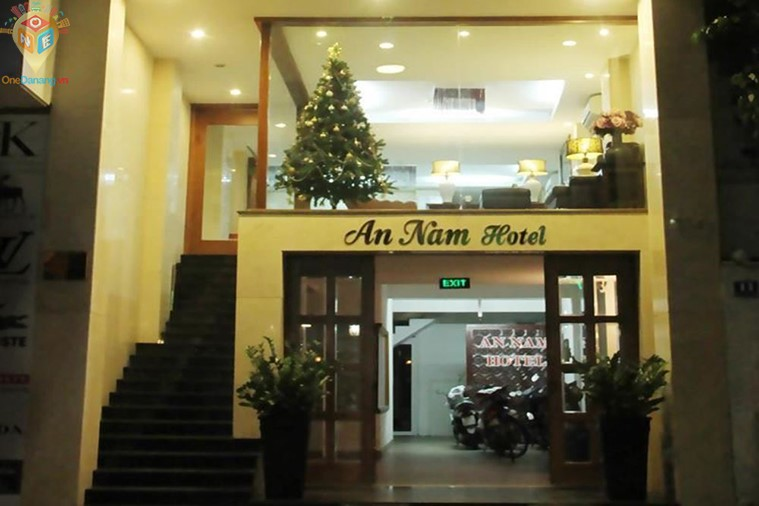 Khách sạn An Nam