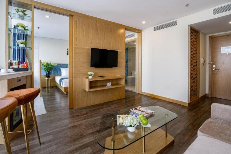 Phòng Executive Suite