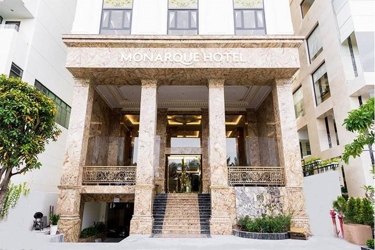 Khách sạn Monarque Đà Nẵng