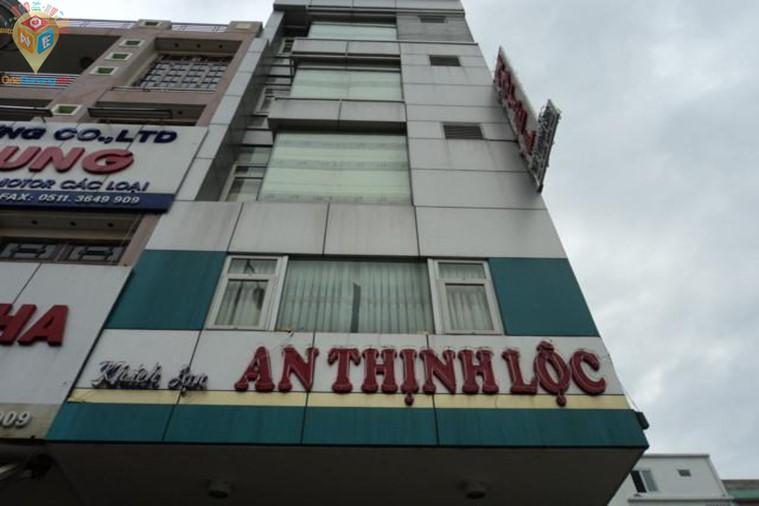 Khách sạn An Thịnh Lộc