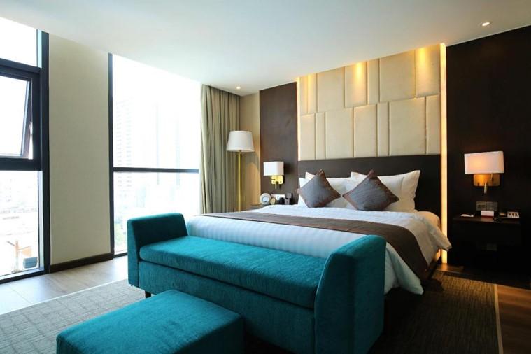 Khách sạn New Orient Đà Nẵng