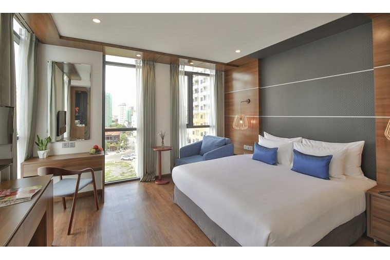 Royal Pent House 2 Bedrooms