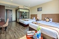 Khách sạn Ocean Haven Đà Nẵng
