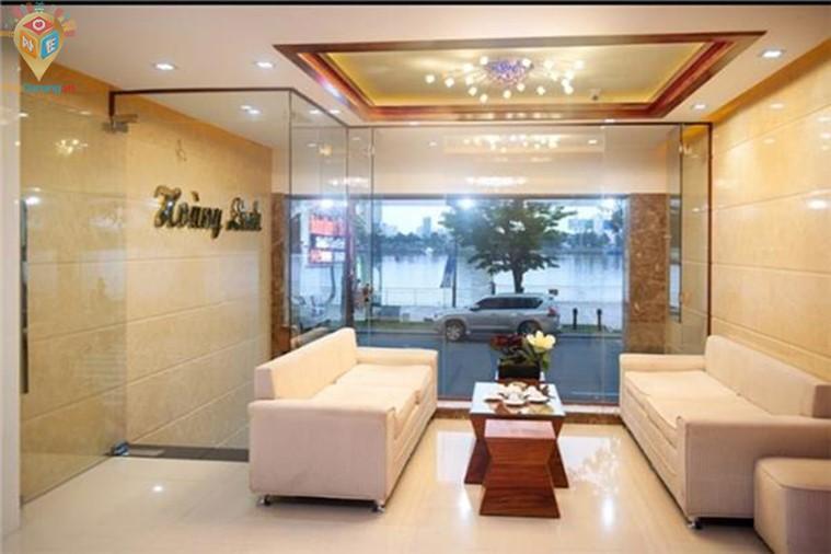 Khách sạn Hoàng Linh