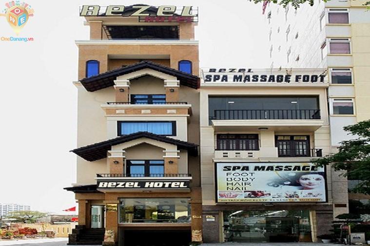 Khách sạn Bezel