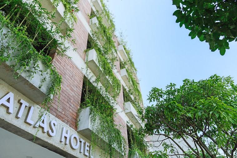 Khách Sạn Atlas Hội An
