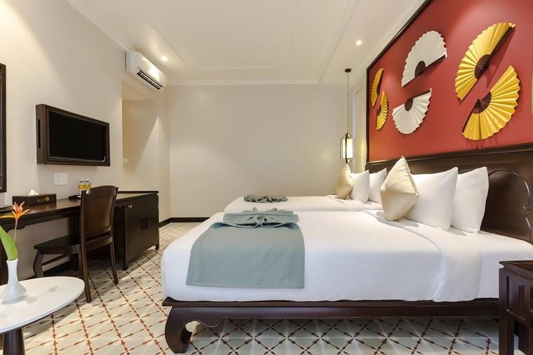 Phòng Suite River View